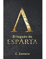 EL LEGADO DE ESPARTA