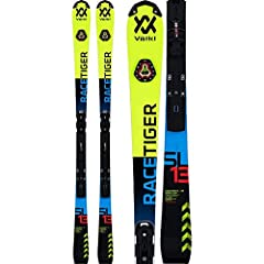 For both FIS and USSA level skiers, these no-compromise skis provide winning technology for the best possible performance. You can't get any closer to the pro level. Equipped with UVO, 3 layers of Titanium and improved race finish. Core: Speedwall Mu...