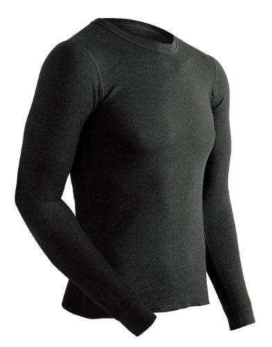 ColdPruf Extreme Performance T-Shirt à Manches Longues pour Homme S Noir