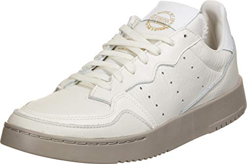 adidas Supercourt schoenen CLOWHI/CLOWHI/FTWWHT