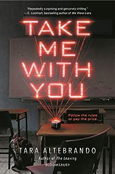 Take Me with You by [Tara Altebrando]