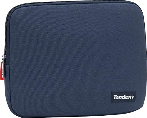 Sportandem Tandem World 3 Funda Tablet 10'_Blue, Unisex Adulto, Azul (Azul), Única