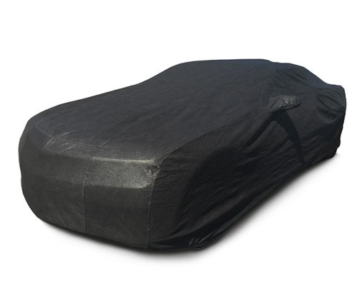 CarsCover Custom Fit 2010-2019 Chevy Camaro...