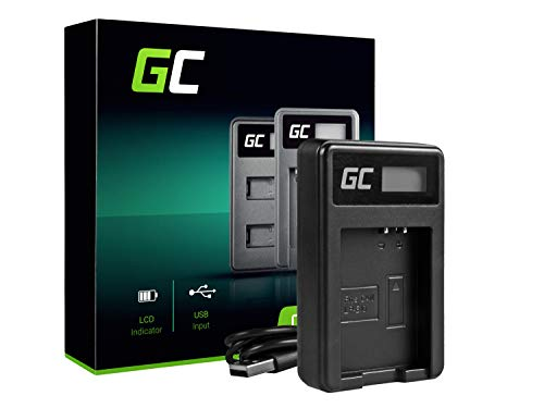 Batterij Oplader LC-E10 voor Canon LP-E10, EOS Rebel T3, T5, T6, Kiss X50, Kiss X70, EOS 1100D, EOS 1200D, EOS 1300D