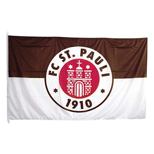 Upsolut -   Fc St. Pauli - Logo