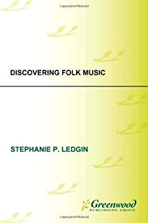 Discovering Folk Music