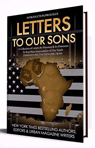 Letters To Our Sons: (Once Upon A Time In Queens) (Volume Book 1) (English Edition)