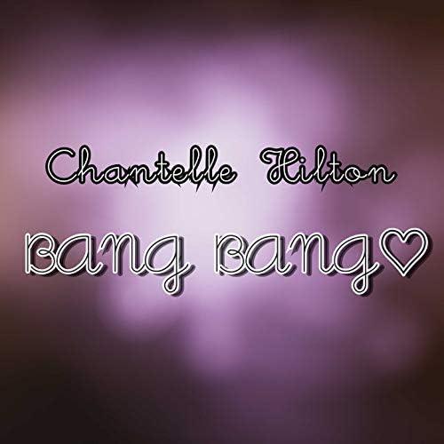 Chantelle Hilton