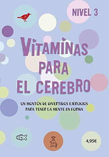 Vitaminas para el cerebro 3: 53
