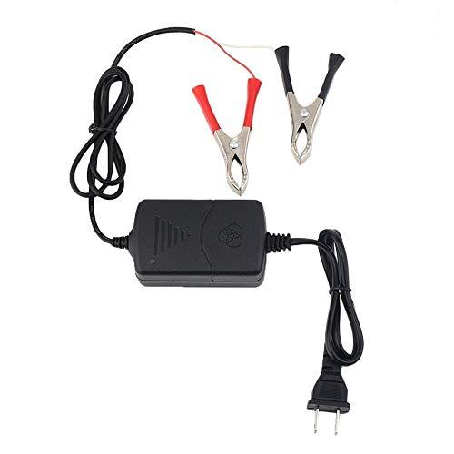 HHuin Auto Car Motocicleta ATV DC 12V / 1A 15W Cargador de batería multimodo portátil Universal rápido Inteligente