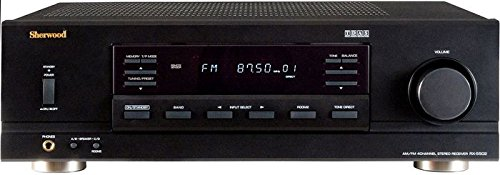 RX-5502 Stereo-Receiver Multiroom
