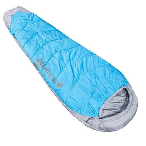 Lafuma Yukon 5° Sac de Couchage pour Adulte Unisexe Bleu électrique Taille Unique