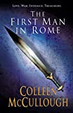 First Man In Rome (Masters of Rome, 1)