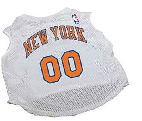 new york knicks dog jersey - 5