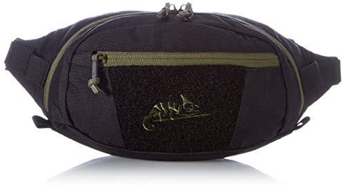 Helikon Bandicoot Waist Pack Noir/Olive Verte
