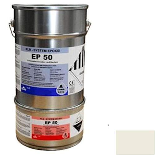 RAL 9001 - Pintura alquídica (20 kg), color blanco crema