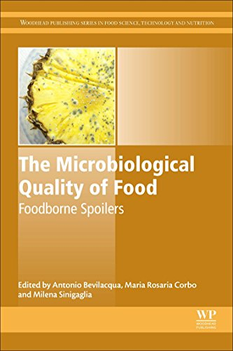 The Microbiological Quality of Food: Foodborne Spoilers (Woodhead Publishing Series in Food Science, Technology and Nutrition)