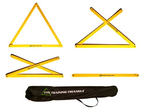 The Training Triangle + Carrying Bag