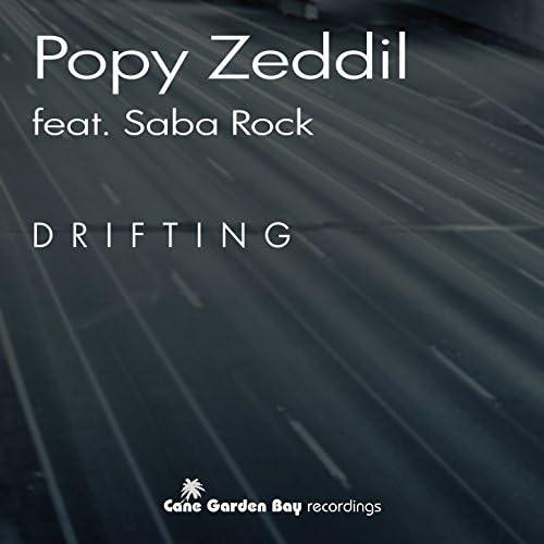 Popy Zeddil feat. Saba Rock