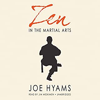 Zen in the Martial Arts audiobook cover art
