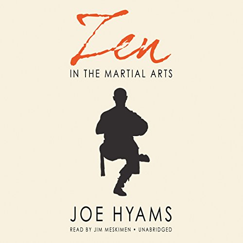 Zen in the Martial Arts  By  cover art
