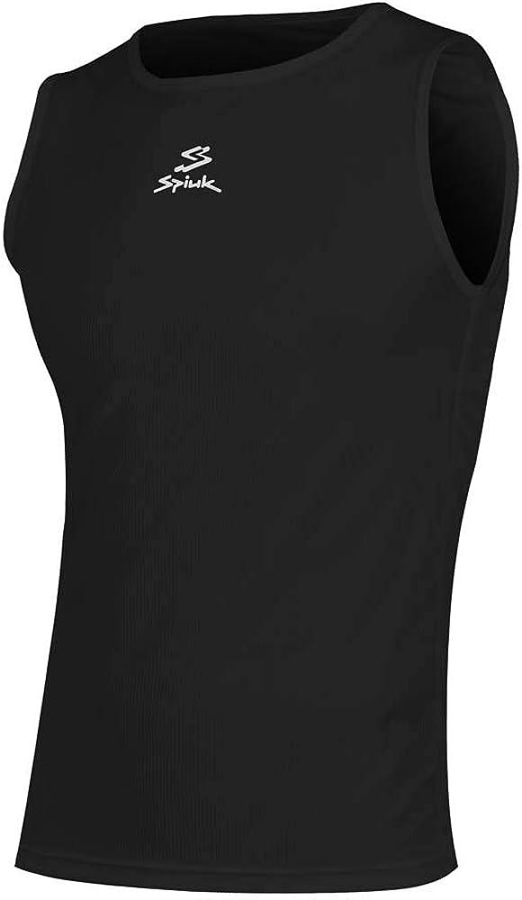 Spiuk XP Camiseta Térmica Unisex Unisex Adulto