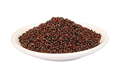 Semillas de brócoli orgánicas 1 kg Bio, de alimentos crudos, para batidos, muesli, para hornear, sin gluten, cultivo de brotes, superalimento microgreen 1000gr