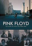 Pink floyd he story of wish you [DVD]