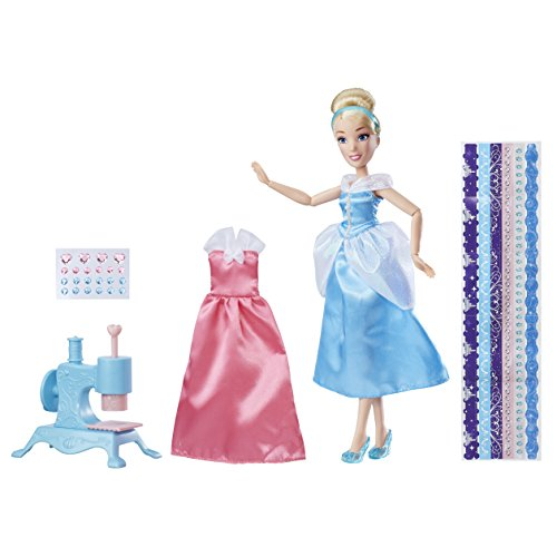 Hasbro Disney Prinzessinnen B6908EU4 Disney Princesses doll