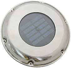 ソーラー換気扇 ソーラーベントSV3000