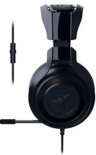 Razer ManO'War 7.1 - Auriculares Gaming (Sonido Envolvente, Compatible con PC,...