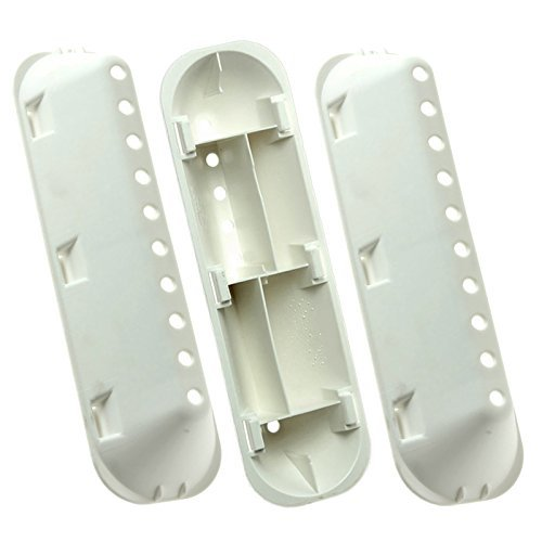 Genuine Hotpoint Washing Machine 10 Hole Drum Paddle Lifter Arms (Pack of 3, 183mm x 53mm x 38mm)