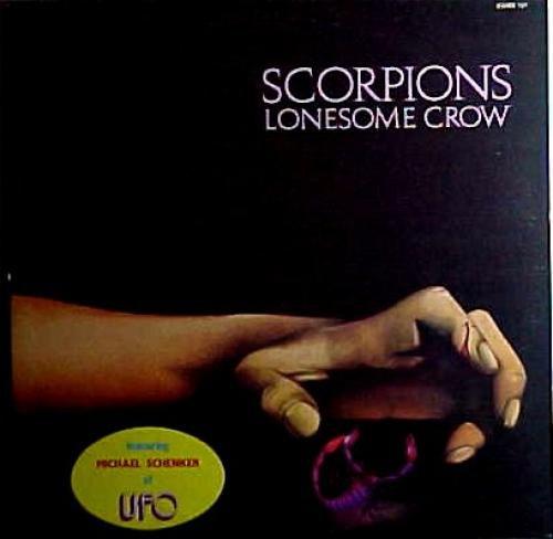 Scorpions: Lonesome Crow [Vinyl]