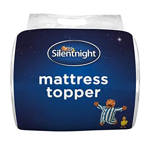 Silentnight Orthopaedic Topper 3cm - Double