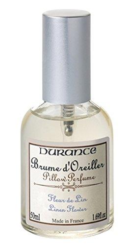 Durance en Provence - Kissenspray Leinenblüte (Fleur de Lin) 50 ml