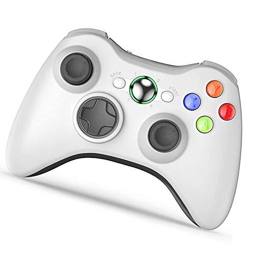 Wireless Controller for Xbox 360, Rnnokate Enhanced Controller Gamepad...