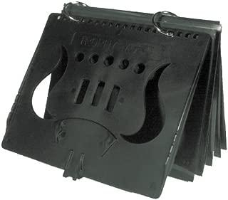 flip folder for trombone