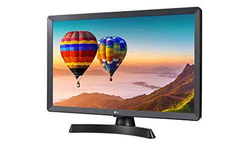 Smart TV 24 Pollici LED, HD Ready, DVB-T2, Wi-Fi