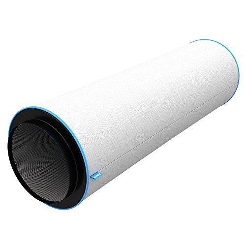 Filtro antiolor de carbón RAM® Pro Active 1250mm 2400 m³/h (Ø315mm)