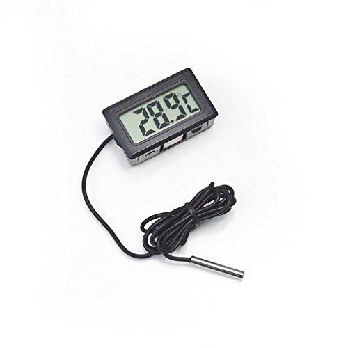 C63® - Digitale vriezer/koelkast Thermometer