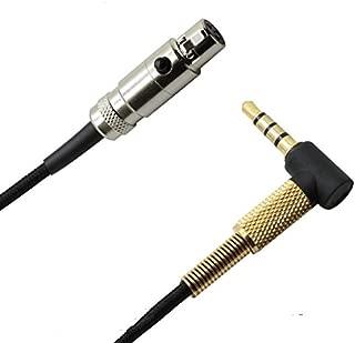 5N OCC Upgrade Cable Audio Cord for AKG Q701 K701 K702 K271 K271s K712 K272 K240 K240s K141 K171 K181 K267 Pioneer HDJ-2000 Headphones