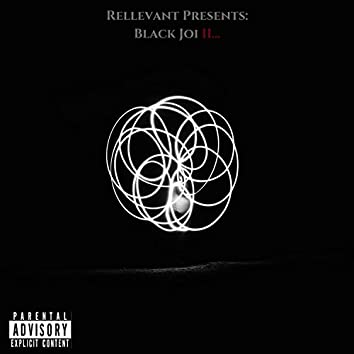 Black Joi II - EP