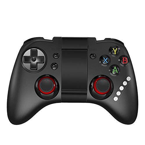 XWX Wireless Bluetooth Maniglia Computer Mobile TV NBA Game Stand-Alone
