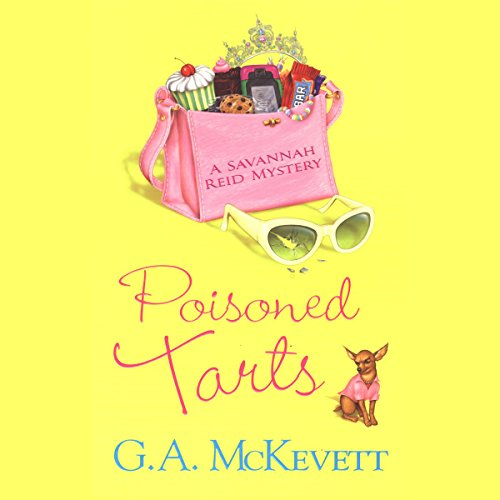 Poisoned Tarts cover art
