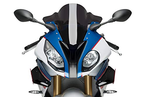 Puig 9767N Spoiler Laterale Downforce per BMW S1000Rr 15'-18
