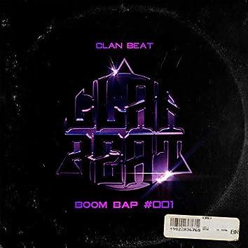 Clan Beat Boom Bap 001