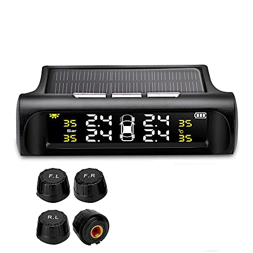 41C7vGcnWgS. SL500  - Tymate TPMS Wireless Tire Pressure