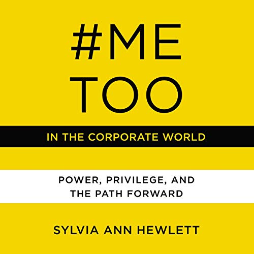 #MeToo in the Corporate World cover art