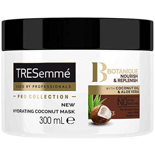 Tresemm - tresemm mask botanique nourishes & strengthens 300ml - btsw-144670