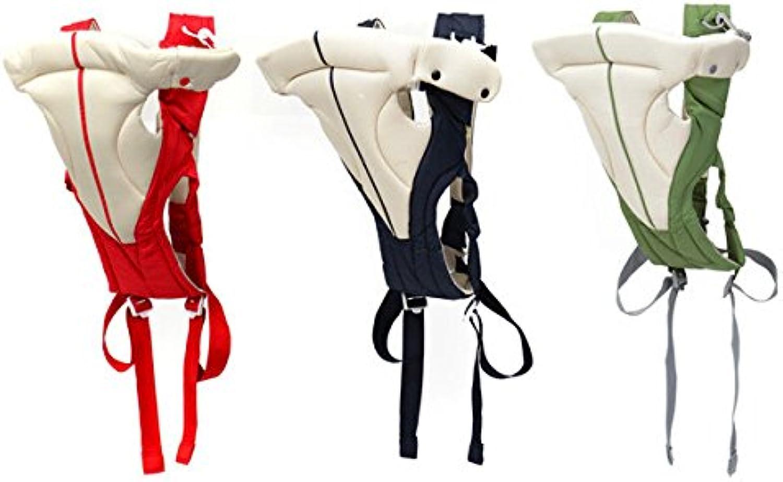 Bazaar Bazaar Bazaar Multifunktionale Vordere Einfassungs Baby Babyschale bequeme Riemen Rucksack Beutel Verpackung B06Y559K9B | Verschiedene Arten und Stile  fd2f14